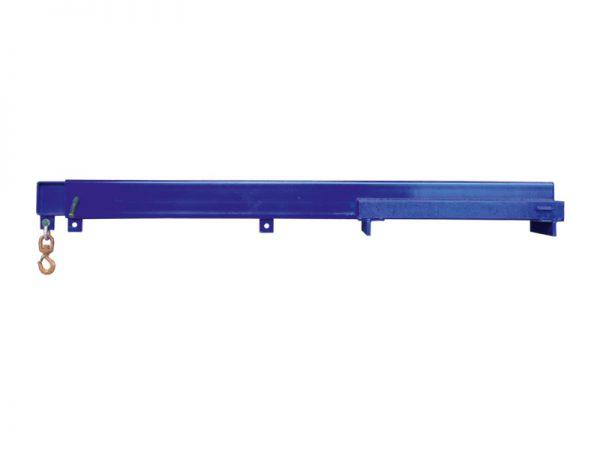IKBL-3600 Uitschuifbare kraanarm