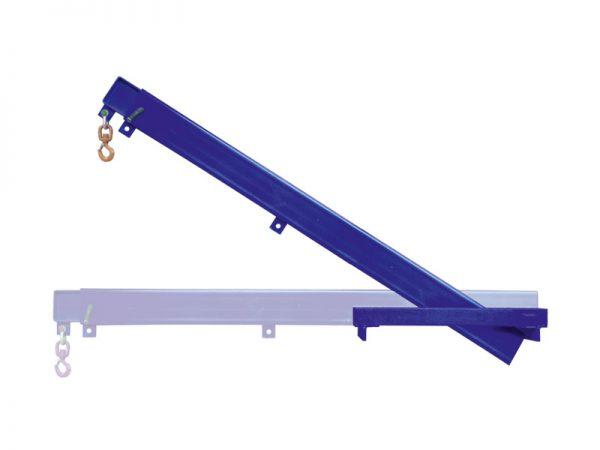 IKBV-V-3600 Verstelbare kraanarm