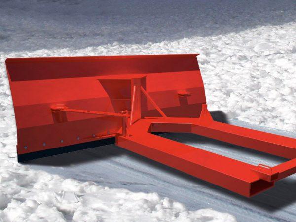 SNS-R Schuiver 3 standen verstelbaar