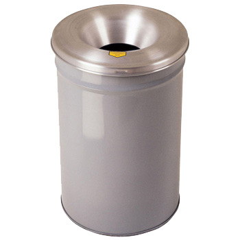 afval asbakken